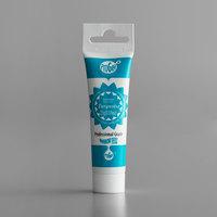 Renshaw Rainbow Dust ProGel 0.88 oz. Turquoise Food Color