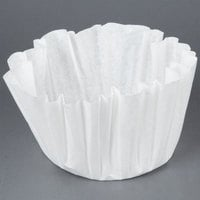 Bunn 20111.0000 20 inch x 8 inch Coffee Filter For Bunn Titan Dual Brewers - 250 / Case