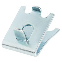 True 920158 Equivalent Shelf Clips - 4/Pack