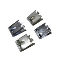 True 920158 Shelf Clips   - 4/Set