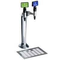 Vivreau V3-205-I Mini Undercounter Still / Sparkling Filtered Water Bottling System