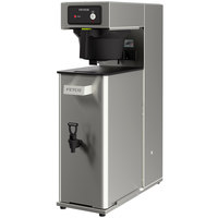 Fetco TBS-V T002111 Single 3.5 Gallon One Touch Iced Tea Brewer - 120V, 1370W