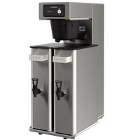 Fetco TBS-V T002121 Double 3.5 Gallon One Touch Iced Tea Brewer - 120V, 1680W