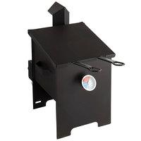 Backyard Pro BPF4G 4 Gallon Steel Liquid Propane Outdoor Deep Fryer - 90,000 BTU