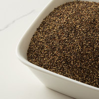 Regal Bulk Coarse Grind Black Pepper - 25 lb.