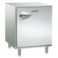 Traulsen UHT27-R 27 inch Undercounter Refrigerator with Right Hinged Door - 7.1 Cu. Ft.