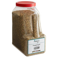 Regal Fennel Seed - 4.5 lb.