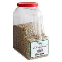 Regal Bulk Whole White Peppercorn - 5 lb.