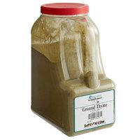 Regal Ground Thyme - 3 lb.