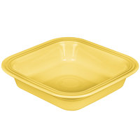 Homer Laughlin 962320 Fiesta Sunflower 9 inch Square Baker - 2/Case