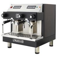 Astra M2C014 Mega II Compact Automatic Espresso Machine, 220V