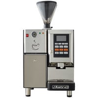 Astra SM222 Super Mega Automatic Coffee Machine, 220V