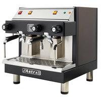Astra M2CS019 Mega II Compact Semi-Automatic Espresso Machine, 220V