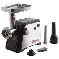 Galaxy SMG8 #8 Economy Electric Meat Grinder - 120V
