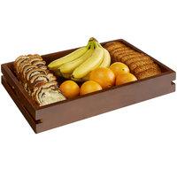 Market Trays and Bakery Display Trays