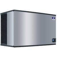 Manitowoc IDT1900N Indigo NXT 48 inch Remote Condenser Full Size Cube Ice Machine - 208V, 3 Phase, 1900 lb.