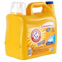 Arm & Hammer 213 oz. Clean Burst Liquid Laundry Detergent - 2/Case