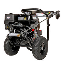 Simpson 60456 Powershot Pressure Washer with Honda Engine and 50' Hose - 4200 PSI; 4.0 GPM