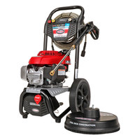 Simpson 60808 Megashot Pressure Washer with Honda Engine and 25' Hose - 3000 PSI; 2.4 GPM