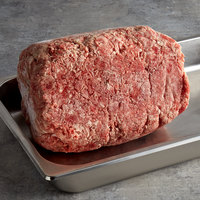 Devault Foods Bulk Philadelphia Style Marinated Steak - 20 lb.