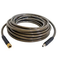 Simpson 41028 Monster 3/8 inch x 50' Cold Water Pressure Washer Hose - 4500 PSI