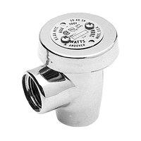 All Points 801-2506 3/4 inch NPT Lead Free Vacuum Breaker, 125 PSI - 180 Degrees Fahrenheit Maximum Temperature