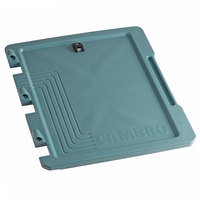 Cambro C06002401 Slate Blue Replacement Door / Menu Clip Kit for UPCS400 S-Series Ultra Camcarrier