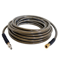 Simpson 41030 Monster 3/8 inch x 100' Cold Water Pressure Washer Hose - 4500 PSI