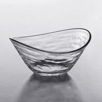Libbey 92394 Infinium Wake 4 oz. Tritan Plastic Dip Dish   - 12/Case