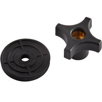 Cambro H06004 Washer and Knob for Cambro ADCS Dish Caddies