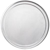 American Metalcraft TP7 7 inch Wide Rim Pizza Pan