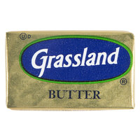 Grassland 200-Count Salted Grade AA Foiled Butter Chips   - 4/Case