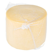 Stella 20 lb. Domestic Romano Cheese Wheel - 2/Case