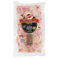 Hatfield Deli Choice 5 lb. Lean Pork Souse   - 2/Case