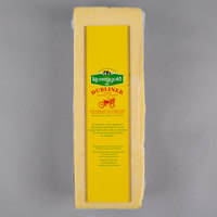 Kerrygold 5 lb. Imported Dubliner Cheese - 2/Case
