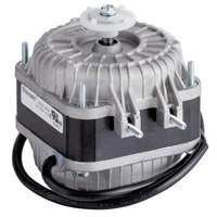 Avantco 17816215 Condenser Fan Motor for A-49 Series - 120V, 34W