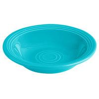 Tuxton CID-052 Concentrix 4.5 oz. Island Blue China Fruit Dish / Monkey Dish - 24/Case
