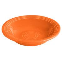 Tuxton CPD-052 Concentrix 4.5 oz. Papaya China Fruit Dish / Monkey Dish - 24/Case