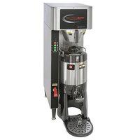 Grindmaster PBIC-330 1.5 Gallon Single Shuttle Coffee Brewer - 120/208V