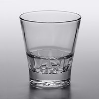 Libbey 15970 Gallery 11.5 oz. Stackable Double Old Fashioned Glass - 12/Case