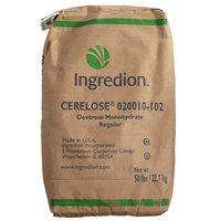 50 lb. Dextrose Corn Sugar