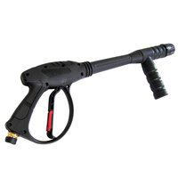 Simpson 80148 Pressure Washer Spray Gun with Side Assist Handle - 4500 PSI