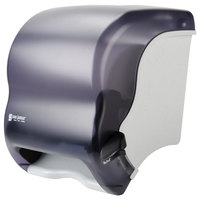 San Jamar T950TBK Element Roll Towel Dispenser - Black Pearl