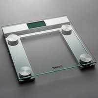 Conair TH360WH Thinner Digital Precision Chrome and Glass Scale