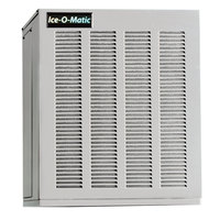 Ice-O-Matic MFI0500A 21 inch Air Cooled Flake Ice Machine - 115V; 540 lb.
