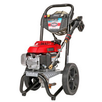 Simpson 60784 Megashot Pressure Washer with Honda Engine, Dial-N-Wash Gun, and 25' Hose - 2800 PSI; 2.3 GPM