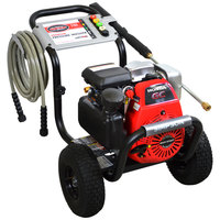 Simpson 60652 Megashot Pressure Washer with Honda Engine and 25' Hose - 3100 PSI; 2.5 GPM