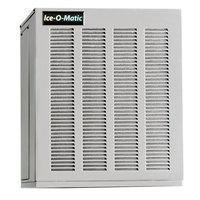 Ice-O-Matic MFI0800W 21 inch Water Cooled Flake Ice Machine - 115V; 940 lb.