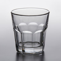Anchor Hocking 90007 New Orleans 8 oz. Rocks / Old Fashioned Glass - 36/Case