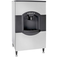 IMI Cornelius CHD30P1 Nordic Hotel Ice Dispenser 180 lb Capacity 115V